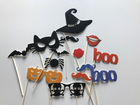 Image Kit photo Halloween DIY